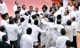 Yasapalanists' Parliament