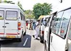 Calls for crackdown: School van driver caught drunk driving at 7 a.m.