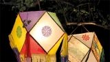 Make a Vesak lantern in six easy steps