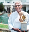 Chef Publis felicitated for 60 years of service at MLH