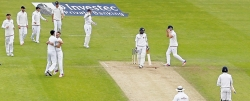 Sweet revenge for Anderson as Lankans fold meekly