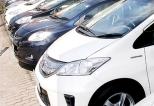 Car and SUV imports pick up despite heavy taxes