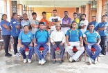 Third Sports Science workshop conducted