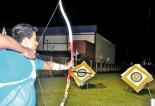 TTSC Archery postponed to June 10