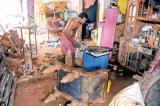 Future is dark for unfortunates on the Kelani banks