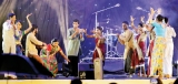 Folk and fusion  in Galle