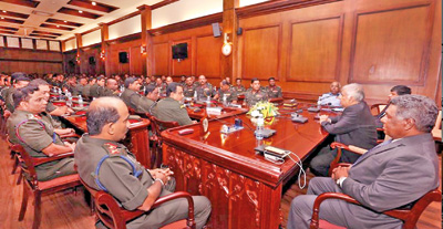Alleged war crimes: PM announces probe will be domestic, no foreign…