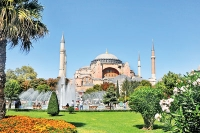 Istanbul – Truly a Turkish delight
