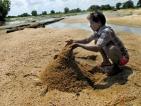 Photo focus: Nature's wrath wreaks havoc in NCP