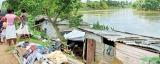 Rape of  wetland leads to floody hell