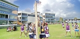 Junior Netball Nationals finals in Galle today