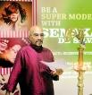 Veteran designer launches diploma in modelling