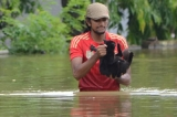 At least 75,000 families  affected, 91 missing  in  Sri Lanka's worst floods last  month