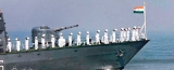 Revealed: India's ambitious new naval strategy