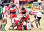 Mercantile Rugby 7s on July 22, 23 and 24