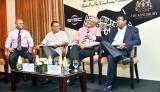 Vibrant discussion on ETCA