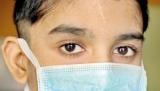 Skill of  hospital staff saves bright child's life