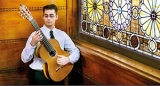 Classical Guitar  workshop and Concert