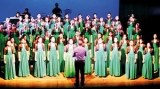 Metho choir promises an evening of music that  will resonate with all
