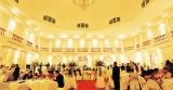 MLH's  Empire Ballroom:  Perfect venue for dream weddings