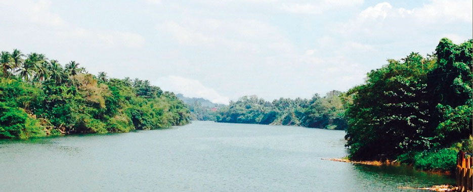 Reviving the Kelani River Basin: A sustainable approach