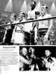 Lanka's Olympic Boxer's  recollections of The Greatest