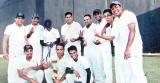 Matale doctors win at Cricket
