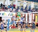 Shehan Lakshitha leads Volleyball team to Taipei
