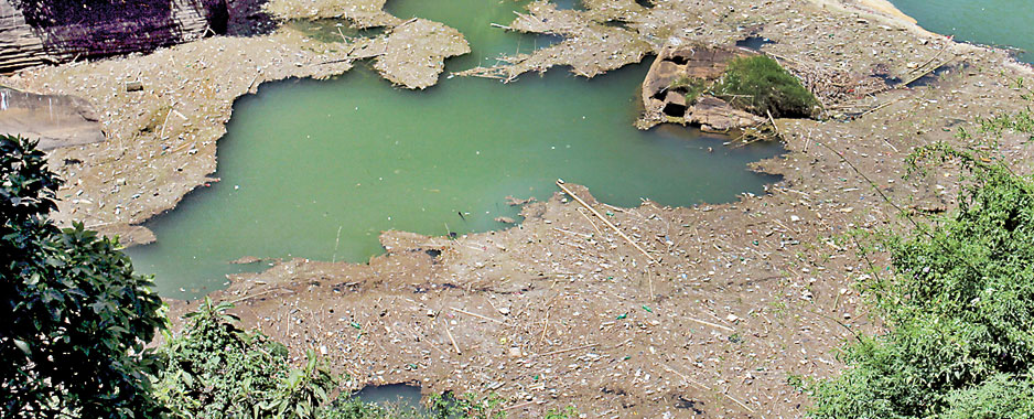 Keeping the Kelani River clean: A multi-stakeholder approach