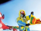 One small Everest step for Jayanthi, a giant leap for Lanka's womankind