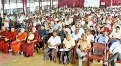 Leading lights behind 'Oust Rajapaksa' campaign now target CB Governor