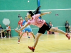Mercantile Shuttlers reach final stage