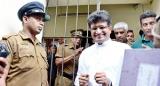 Police seek Interpol assistance in Gammanpila forgery case
