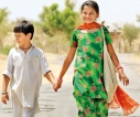 Dhanak: A Magical Fable