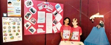 OSC Primary Projects Exhibition