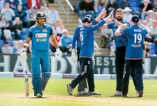 Lankans lose again without a fight