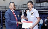 Amarawansa, Weerasinghe  come out on top