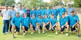 HDS Cricketers from Brisbane on short tour
