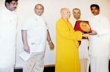 Sri Lanka-China Buddhist Friendship Association conference