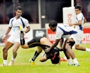 Merc's Rugby '7s', Women's Tag Rugby Tourney on July 15, 16, 17 at CR&FC