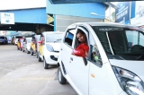 Tata Nano re-establishes itself as one of  the most fuel efficient cars in Sri Lanka