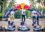 Red Bull Kart Fight returns to Sri Lanka on July 9, 10