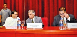 Measures to re-appoint Mahendran as CB Governor under consideration