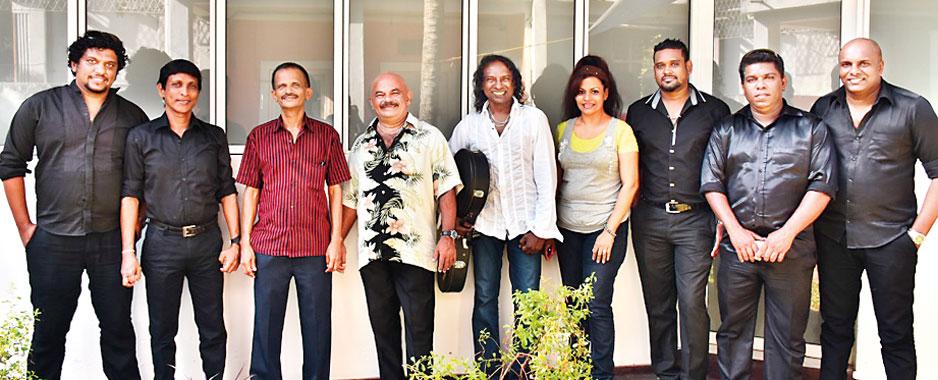 Fête de la Musique at Alliance Française De Colombo
