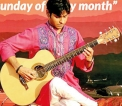 Indian classical guitarist to perform here