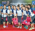 CTC inaugural Women's Mercantile Tag Rugby 7s Champs