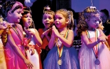 IMMY Kids International School concert