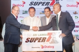 Sri Lanka Super 7s — Packed with Rugby experience
