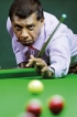 Anil clinches Masters' Snooker Title