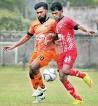 Renown in runaway 9-1 win over Thihariya Youth